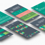 Moodistory App: Design