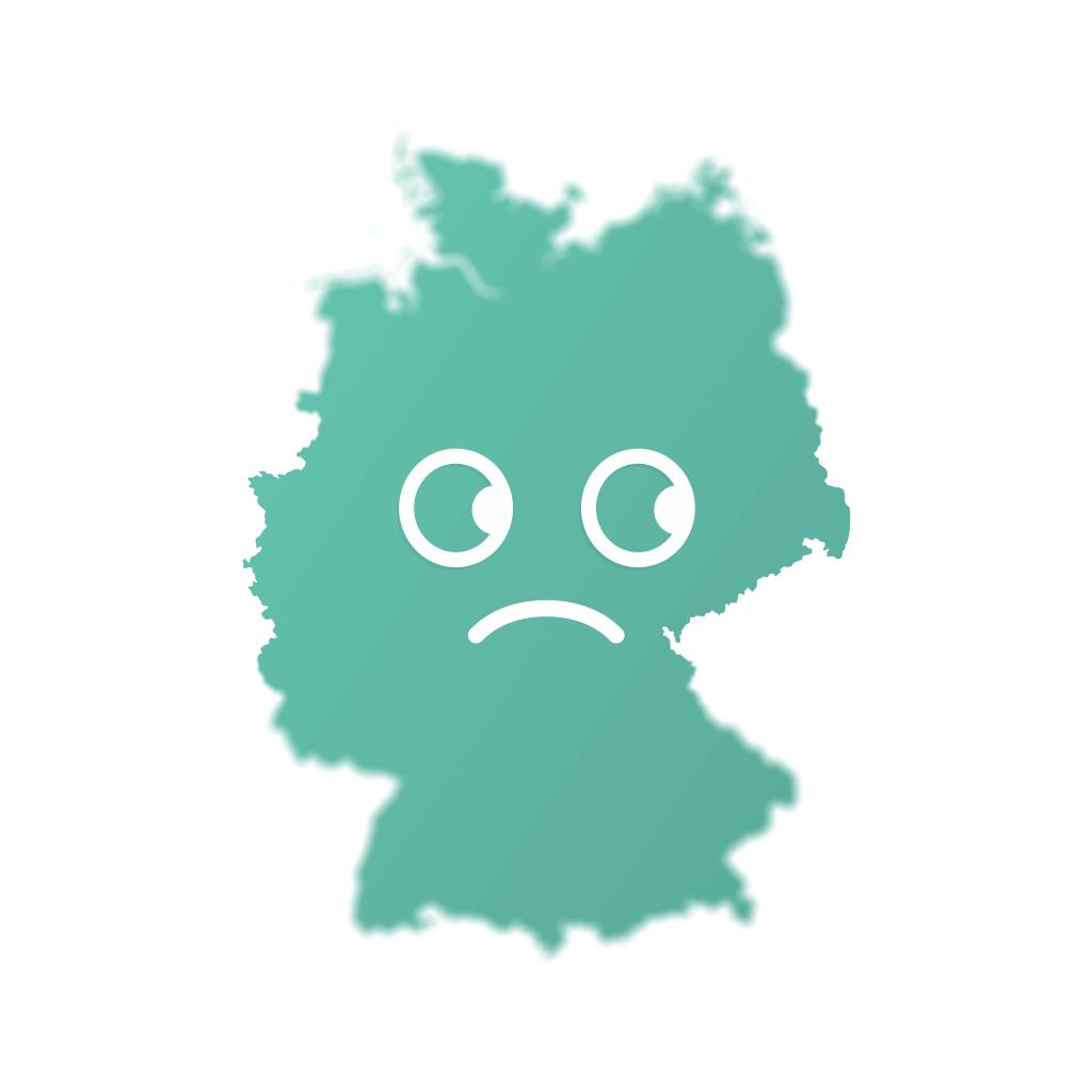 Depression Deutschland