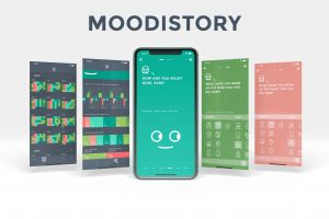 Moodistory App Overview