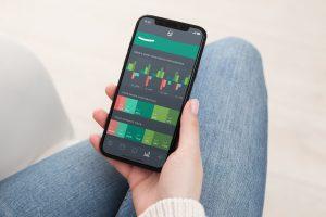 Moodistory App Check Analysis