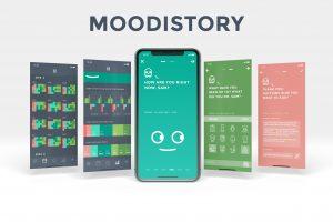 Moodistory App Overview
